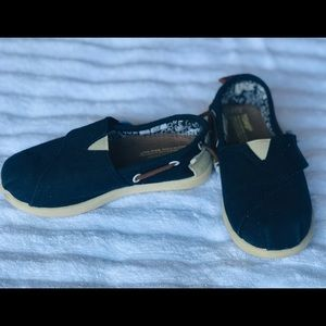 Toms For Toddlers